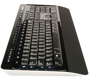 Tastatura-Microsoft-Desktop-3000-Wireless