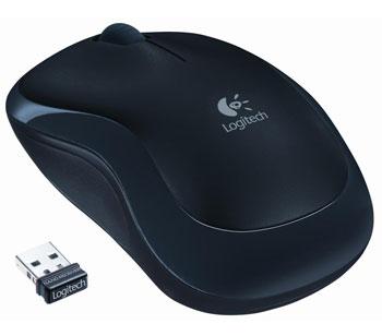 Mouse-Wireless-Logitech-M175