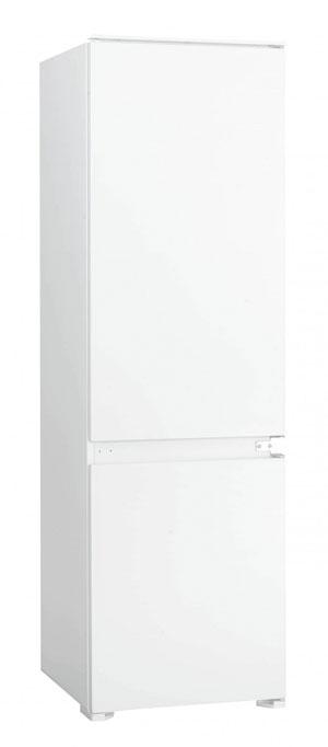 Combina-frigorifica-incorporabila-Pyramis-Elegant-CO-BI34N-left