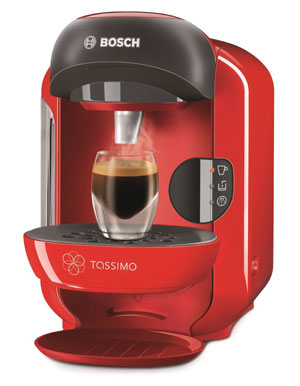 Espressor-automat-Bosch-Tassimo-Vivy-TAS-rosu