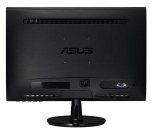 Monitor-LED-Asus-VS207DE-back