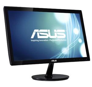 Monitor-LED-Asus-VS207DE-left