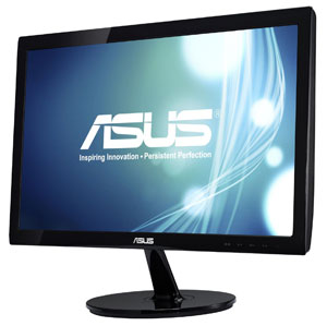 Monitor-LED-Asus-VS207DE-right