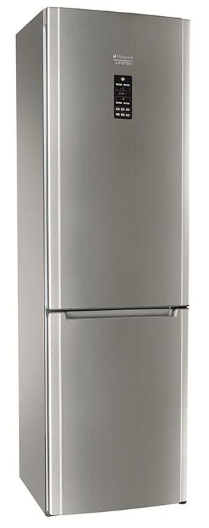 Combina frigorifica No Frost Hotpoint EBF20223X
