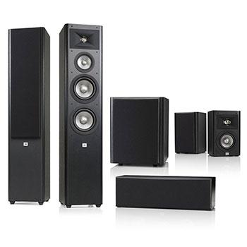 Sistem Audio 5.1 JBL Studio 280