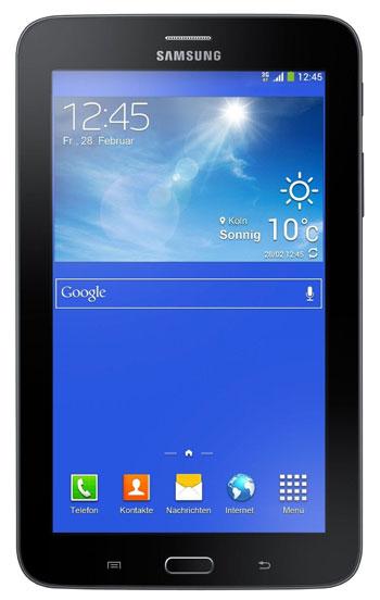 Tableta Samsung Tab3 T113