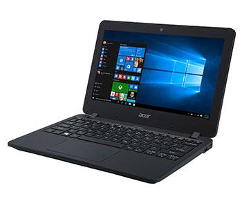 Acer TravelMate TMB117-M-C5YB