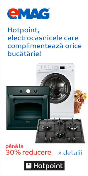 electrocasnice Hotpoint