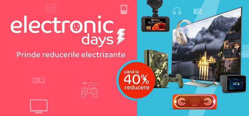 Electronic Days